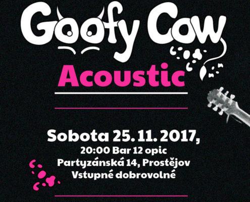Koncert Goofy cow